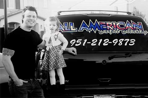 American Carpet Cleaners Ideas